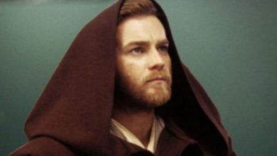 Obi Wan Kenobi spin-off foto