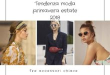 accessori chiave primavera estate 2018