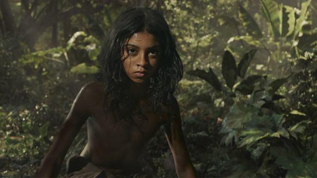 Mowgli il figlio della Jungla foto