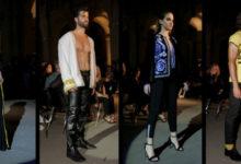 One New Fashion - Tribute Gianni Versace a Catania il 25 maggio 2018