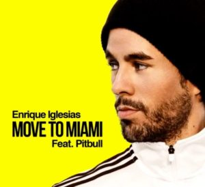 video musicale move to miami enrique iglesias