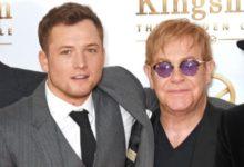 Taron Edgerton e Elton John biopic foto