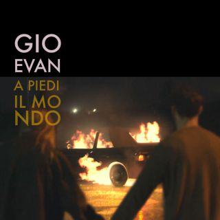 A piedi il mondo Gio Evan