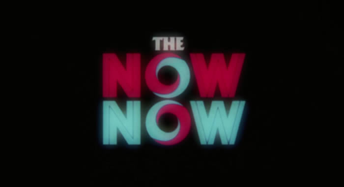 gorillaz nuovo album The Now Now