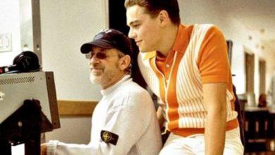 Spielberg e DiCaprio film presidente Grant 2018