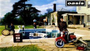 oasis - album più controversi di tutti i tempi