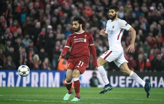 Champions League: Roma-Liverpool 4-2, i giallorossi sfiorano la rimonta