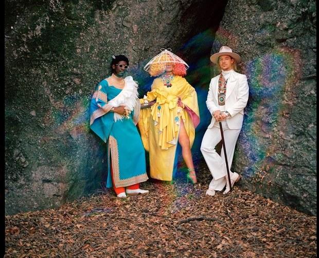 Gli LSD: Labrinth, Sia & Diplo