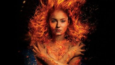Sophie Turner Dark Phoenix 2018