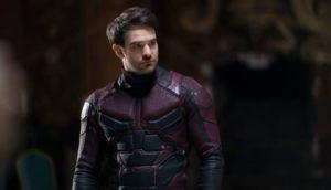 Charlie Cox in Daredevil 3