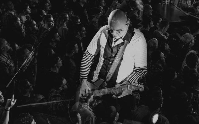 smashing pumpkins spettacolo los angeles billy corgan