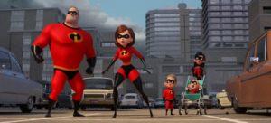 film più attesi del 2018 - Gli Incredibili 2 foto film Pixar