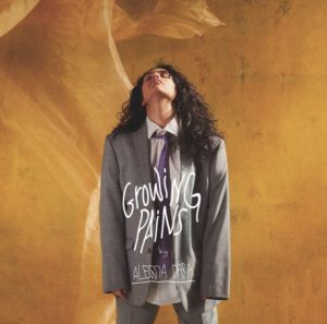 Alessia Cara Growing Pains Cover Foto