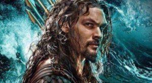 recensione Aquaman - Jason Momoa