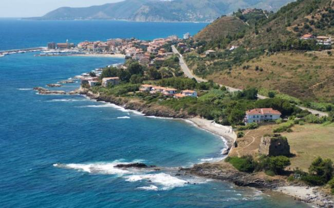 Cilento - Campania
