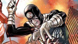 Daredevil 3 foto Bullseye