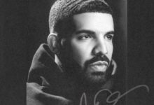 Drake Scorpion copertina