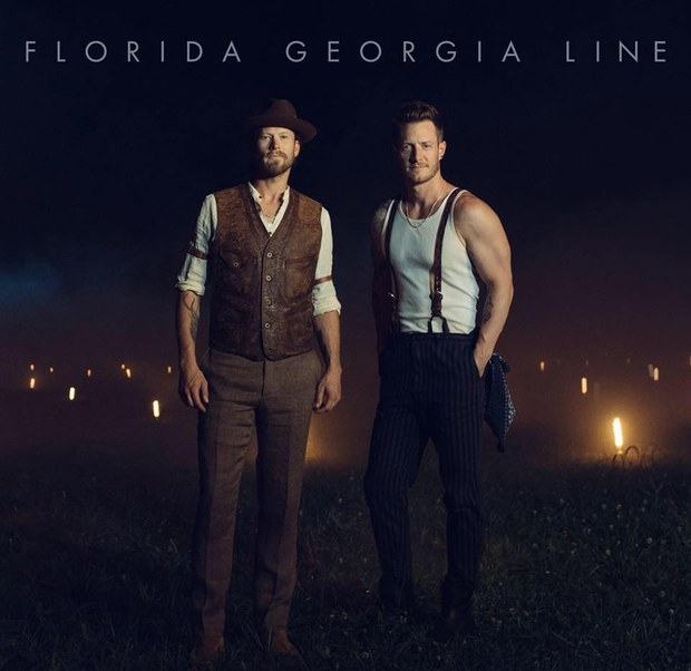 duo country Florida Geogia Line