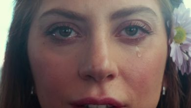 "Lady Gaga nel trailer di ""A star is born"""