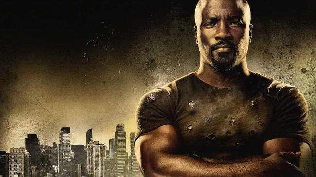 Luke Cage 2 recensione - poster