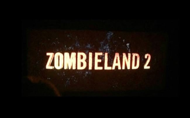 zombieland 2 logo film