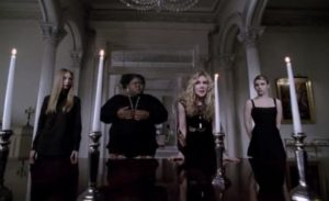 american horror story stagione coven