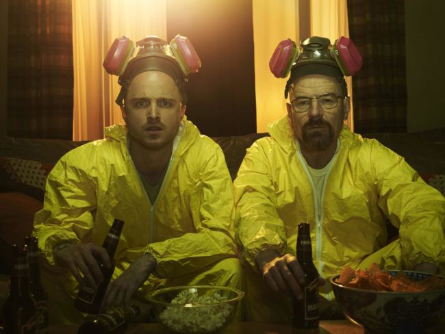 Breaking Bad ripasso sequel El Camino