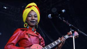 concerti Milano 23 29 luglio 2018 - foto di Fatoumata Diawara