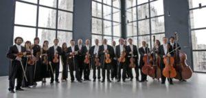 concerti Milano 30 luglio 5 agosto 2018 - foto orchestra I Pomeriggi Musicali