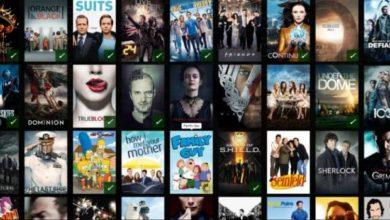 Lista di serie tv