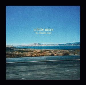 A Little More Alessia Cara cover canzone