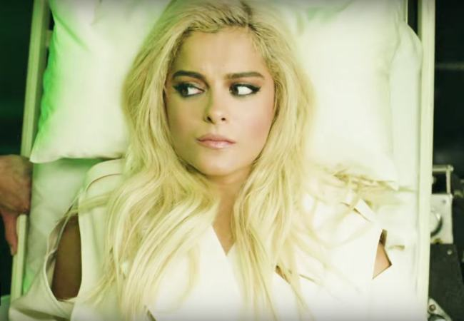 Bebe Rexha I'm a Mess Video