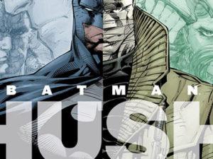 Batman: Hush nelle sale dal 2019
