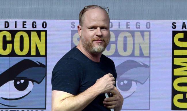 joss whedon comic con san diego