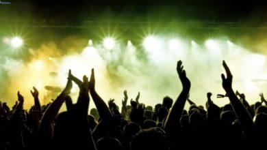 concerti settimana milanese 16 22 luglio 2018 - foto pubblico durante il concerto