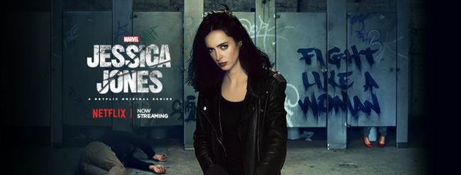 Jessica Jones 3 poster