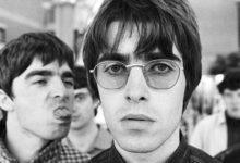 Liam e Noel reunion Oasis