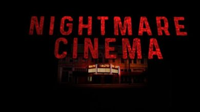 nightmare cinema locandina