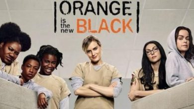 orange is the new black 7 poster