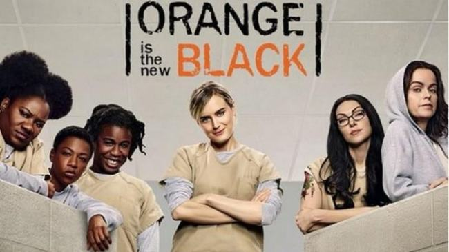 orange is the new black 7 poster