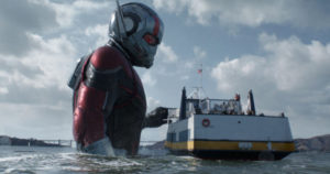 Ant-Man and the Wasp recensione - Paul Rudd