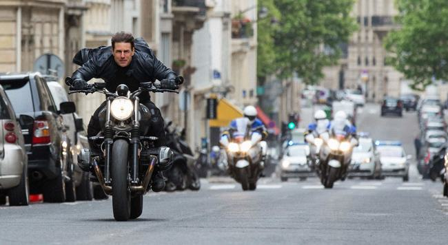 Recensione Mission: Impossible - Fallout