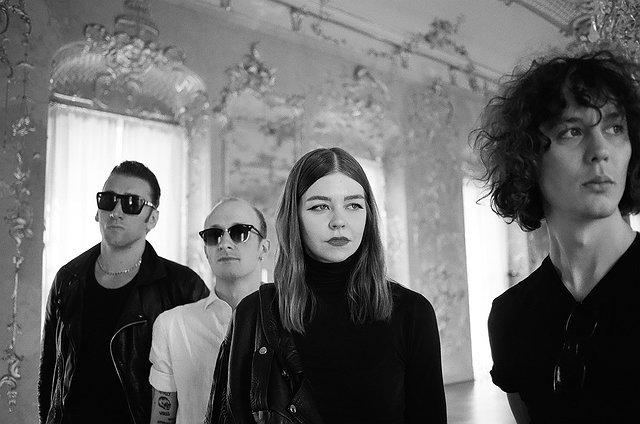 the underground youth musicisti