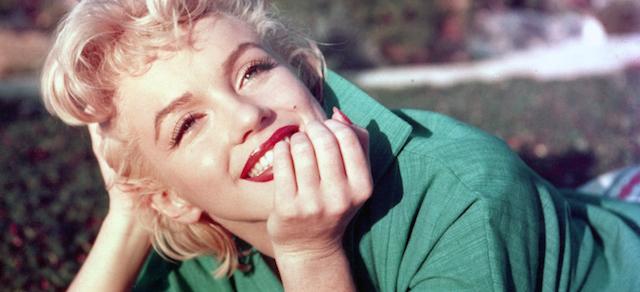 Marilyn-monroe-icona-anni-60