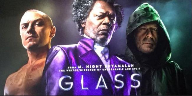 """""""Glass"""""""