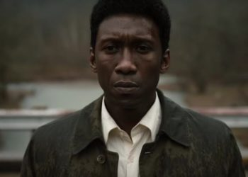 Mahershala Ali in True Detective 3