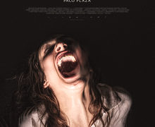 Veronica film horror poster