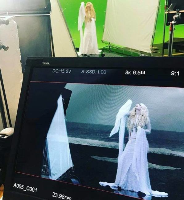 avril-green-screen-videoclip