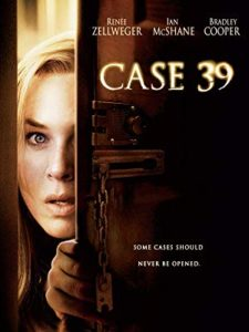 Case 39 - migliori film horror Amazon Prime Video