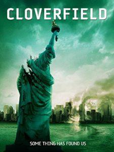 Cloverfield - migliori film horror Amazon Prime Video